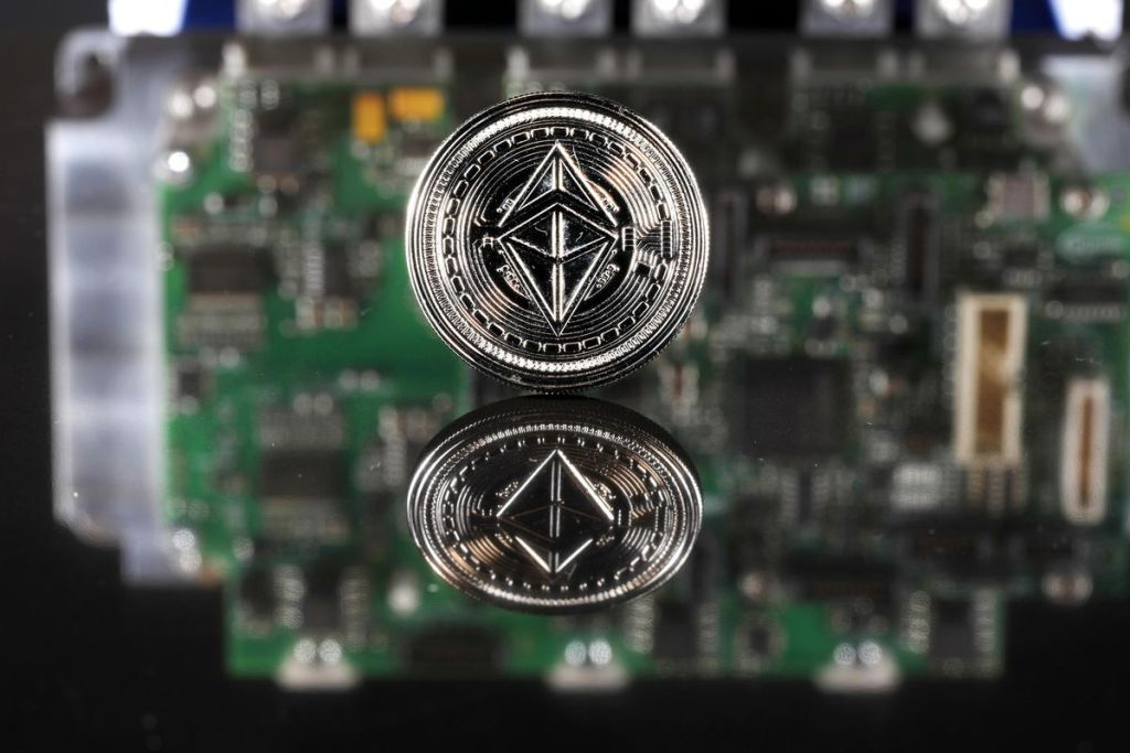 About 100,000 Ethereum Will Be Staked Via Bitcoin Suisse