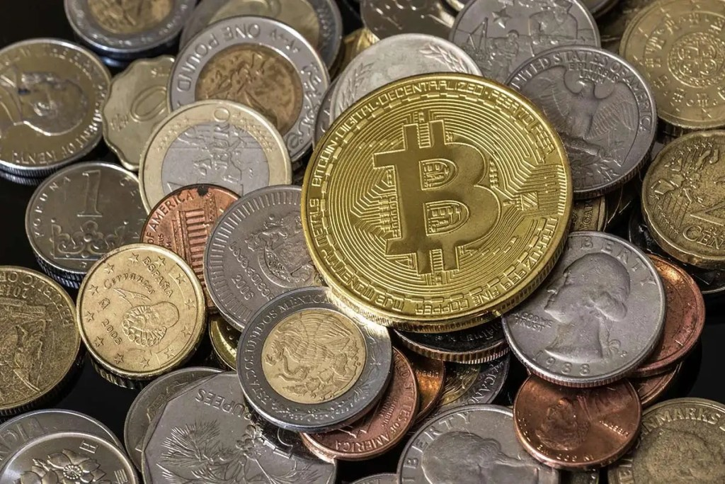 73 Milyar Doları Yöneten Şirket Bitcoin'e Yatırım Yapmaya Başladı!