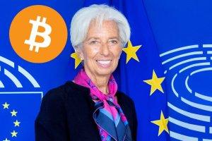 Avrupa Merkez Bankası Başkanı'ndan Çarpıcı Bitcoin Açıklaması