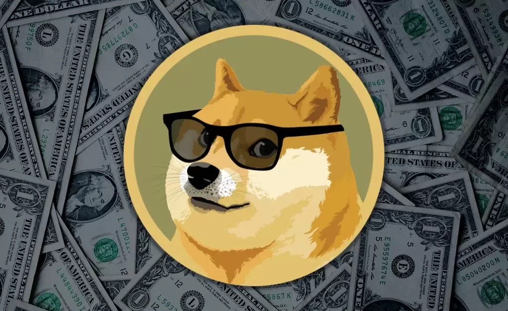 Dogecoin (DOGE) DOT, ADA ve USDT'yi Solladı – Balinalar Harekete Geçti 1 – Doge 1