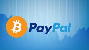Bitcoin PayPal Hacimleri 100 Milyon Doları Aştı