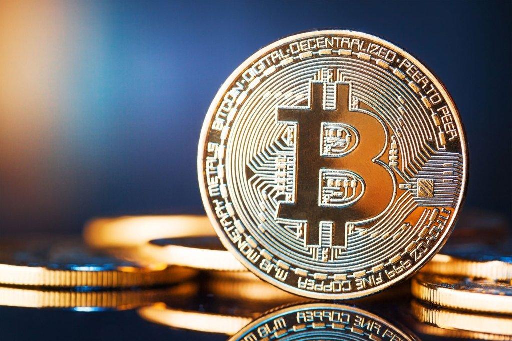 kaip pridėti bitcoin į wall street market)
