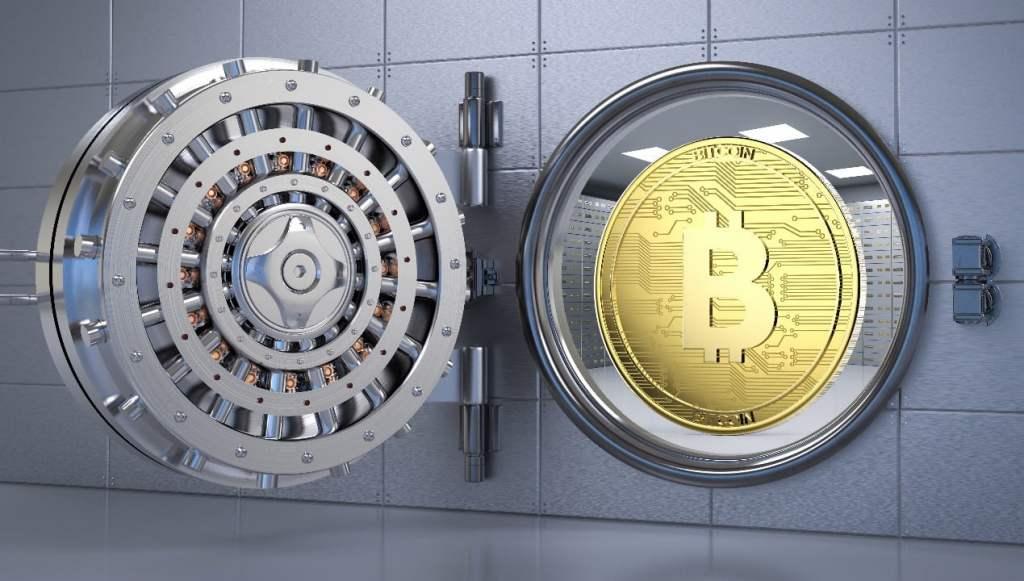 ''Bitcoin ve Altcoin'ler Altın'ın Yerine Geçebilir'': Singapur Bankası