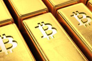 Altın'a Dayalı Bitcoin Fiyat Tahmini: 250 Trilyon Dolar...