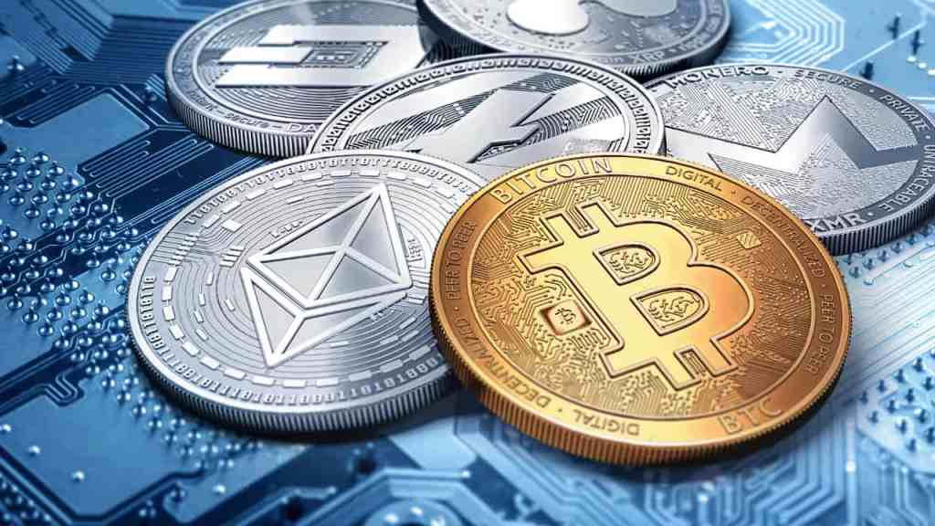 5 Cryptocurrencies You Should Watch This Week