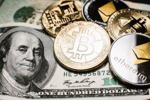 Kripto Para Piyasasının Toplam Değeri 1 Trilyon Doları Buldu!
