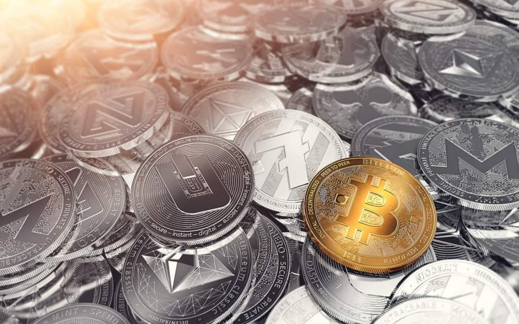 Bitcoin Kilit Direnç Hattına Takılırken Bu Altcoin'ler Ralli Yaptı