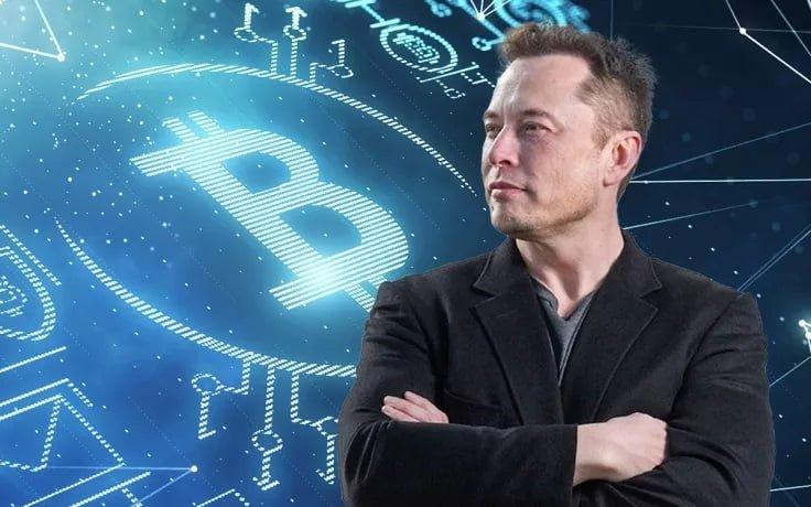 Elon Musk'ın Tweet'i Bitcoin Blockchain'inde Ölümsüzleştirildi