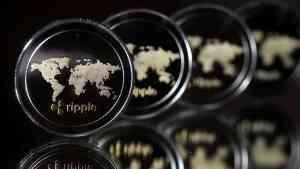 Birleşik Krallık'a Göre Ripple (XRP) Bir Menkul Kıymet Değil