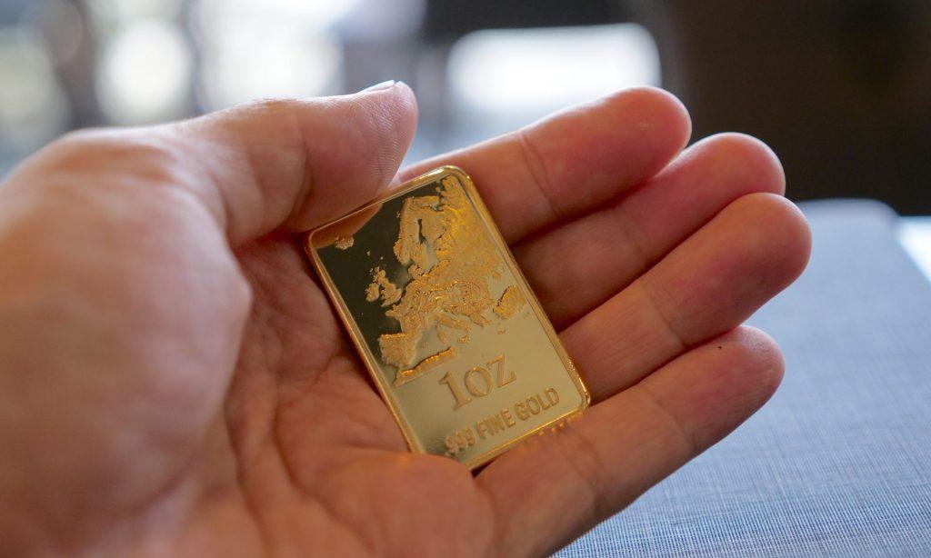Dev Bankanın Altın Analisti Açıkladı: Altın Fiyatları Bu Seviyeleri Görecek!
