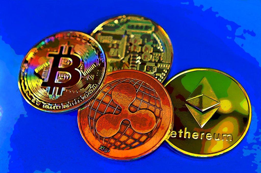 Popüler Analist: Bitcoin, Ripple ve Ethereum Şimdi Bu Seviyelere Gidiyor!