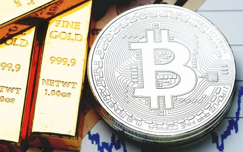 Ünlü Analist Willy Woo: Bitcoin Yükseldi, Altın Düştü - Suçlusu Bu Şirket