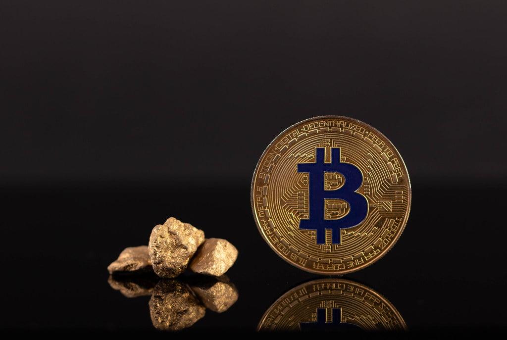 Bitcoin'lerinizi Altın ile Takas Etmenin Zamanı Geldi Mi? İşte Yorumlar