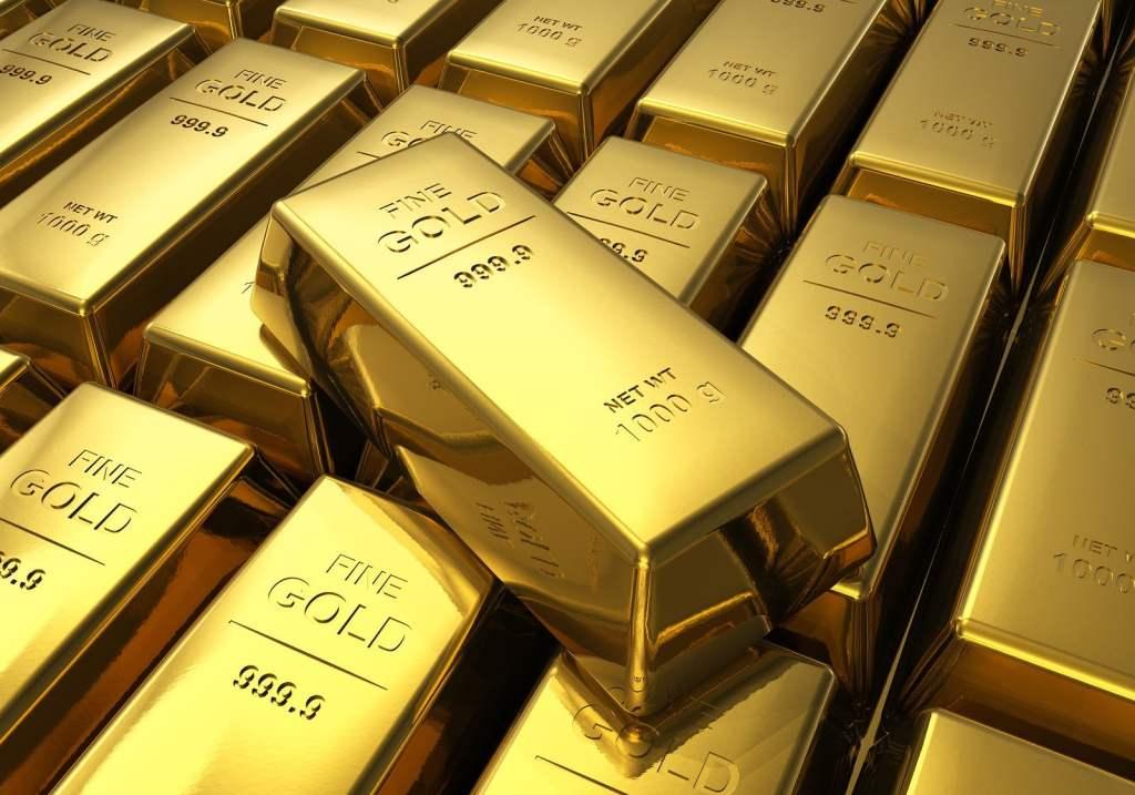 Efsanevi Borsası: Dışarı Çıkın ve Kendinize Altın Satın Alın!