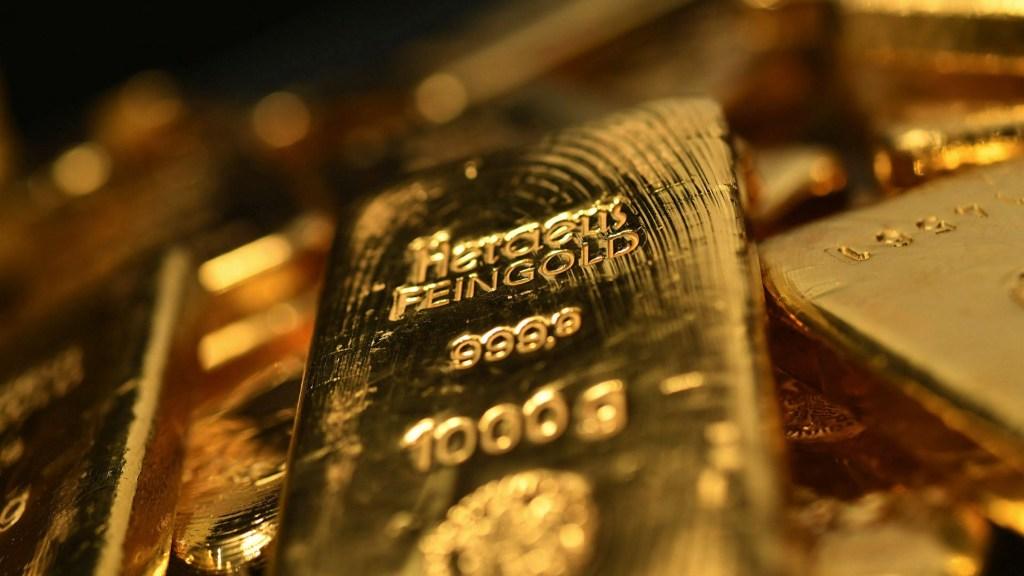 6 Analist: Altın Fiyatları Gelecek Hafta Bu Seviyelere Düşebilir!
