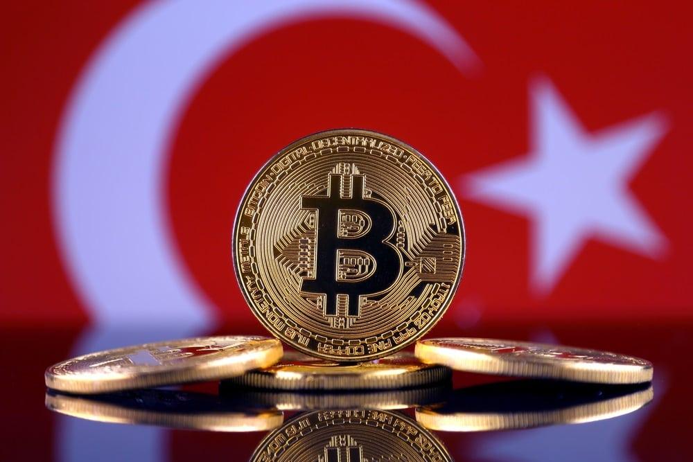 Türkiye'deki Şirket, Bitcoin ve Altcoin Piyasasına Yatırım Yaptı!