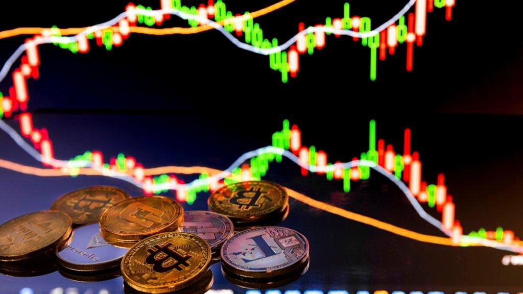 Altcoin'ler Yükselirken Bitcoin Hakimiyeti Son 7 Ayın En Düşük Seviyesinde