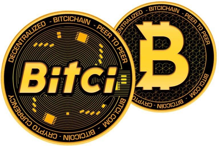 Türk Altcoin Projesi Bitcicoin'den Büyük Haber! Fiyat Patladı