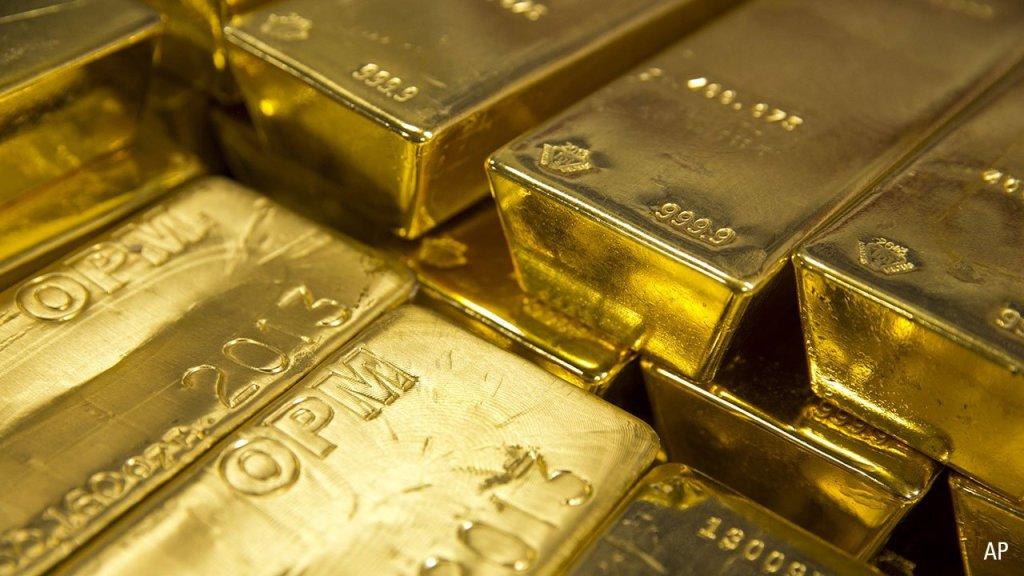 """Altın Piyasasında Olağanüstü Tasfiye! """"2013'teki Dev Satışların Tekrarı Olabilir"""""""