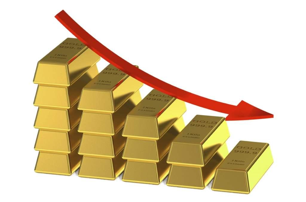Tahminleriyle Nam Salan Analist: Altın Bu Seviyenin Altında Kalabilir!