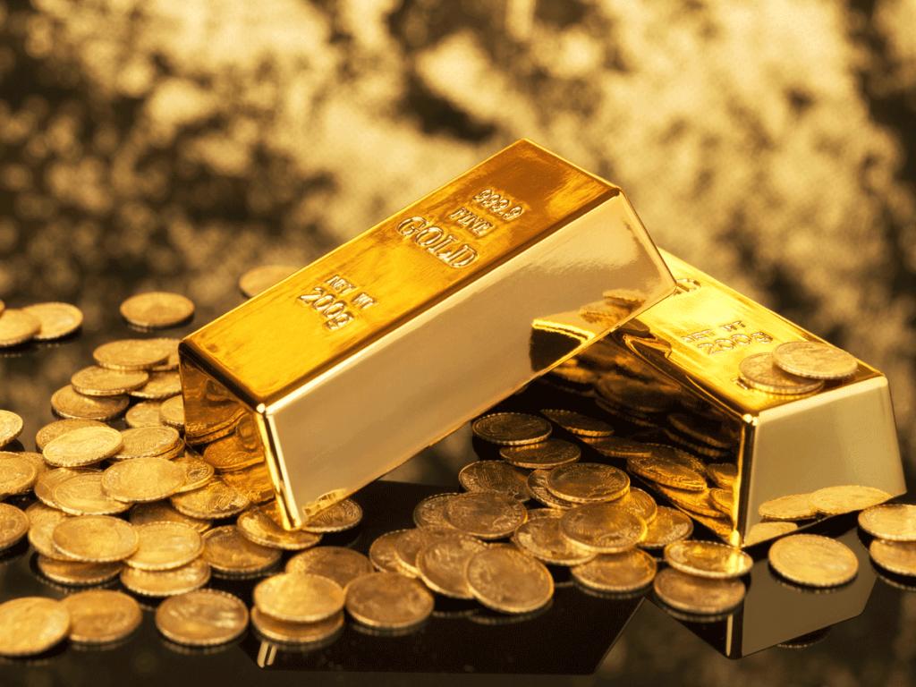 Nam Salan Bitcoin Analisti Şaşırttı: Altın Daha Üstün! Nedeni…