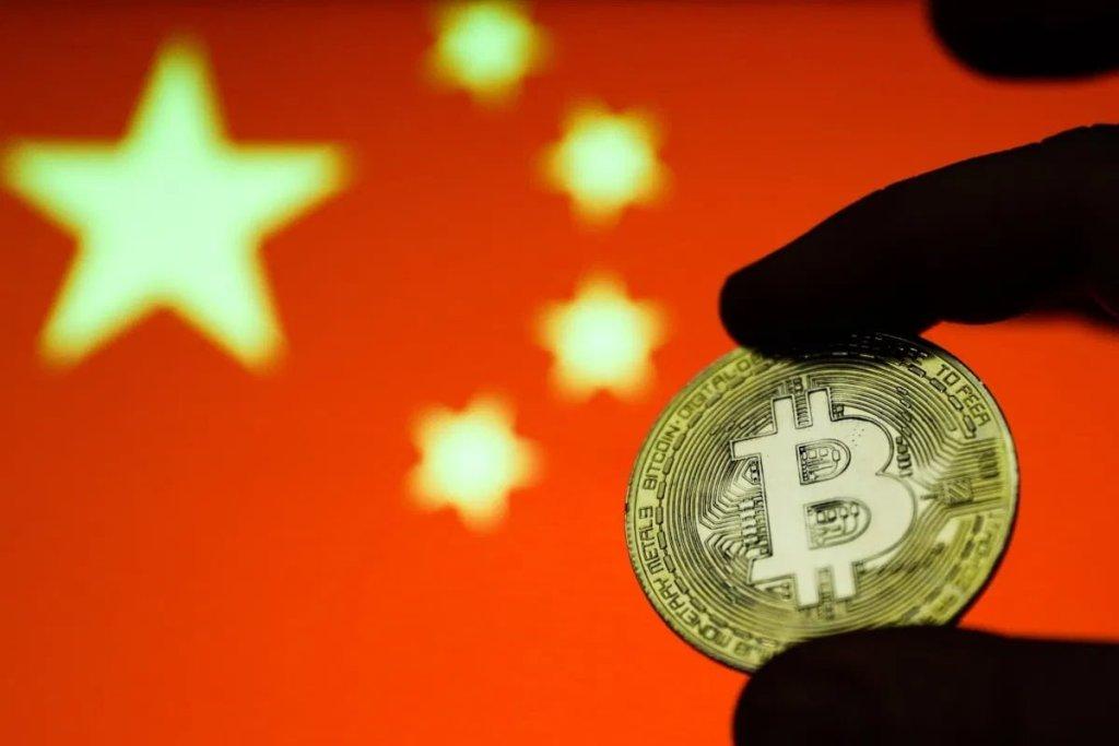 Çin Durmuyor! Bitcoin ve Altcoin Ticareti Konusunda Uyarı Geldi