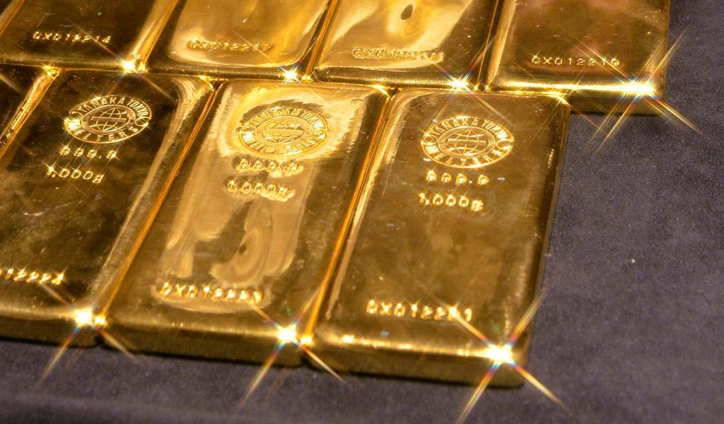Altın Fiyatları Güçlü Yükseliyor! Peki Tahminler Ne?