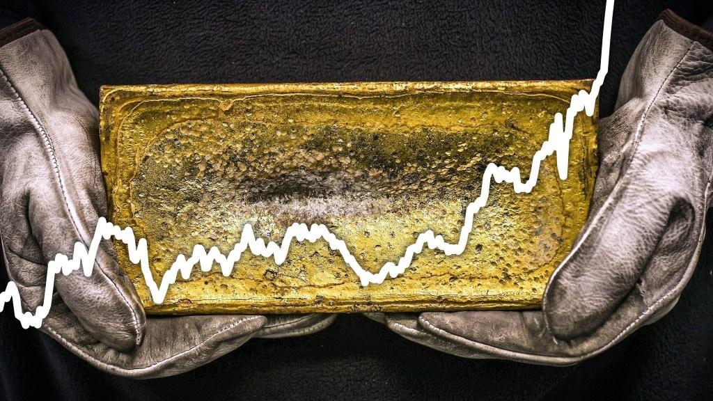 Analist: Altın Fiyatı Gelecek Aylarda Bu Seviyelerde Olabilir!