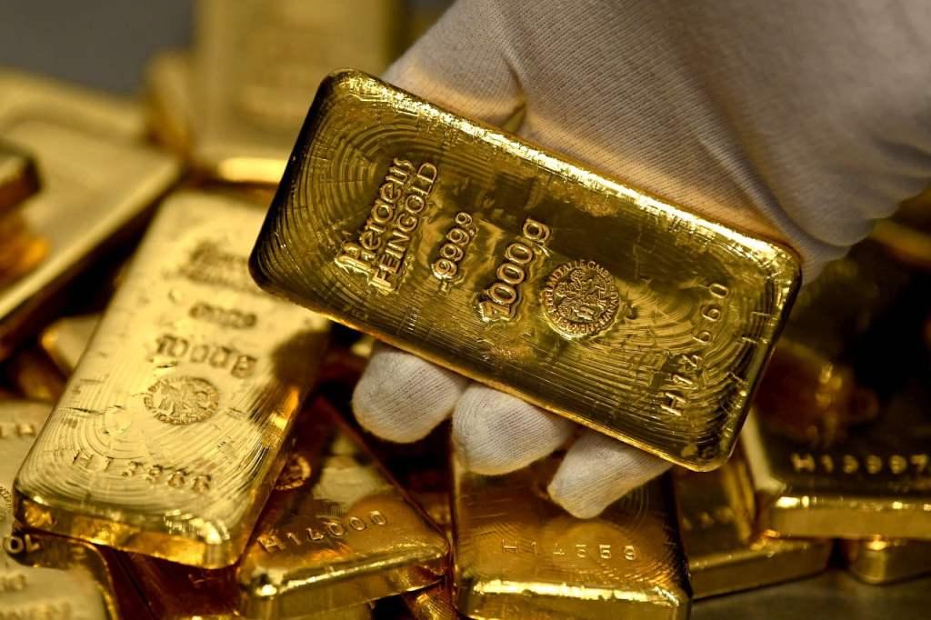 Altın Fiyatları Tahminleri: Bu Dev Seviyeler Geliyor! Peki Ne Zaman?