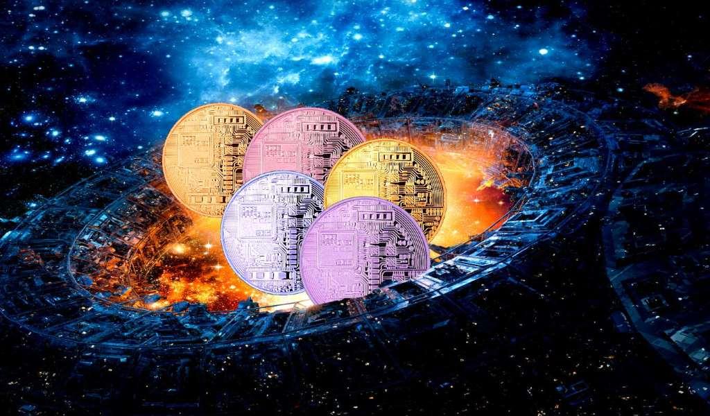 Altcoin Kâhini: Bitcoin ve Bu 2 Altcoin Sıçrayacak! Bu Seviyeler…