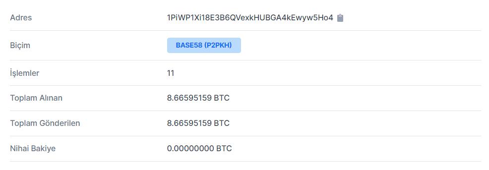 Sahte Binance TR Hesabı ile 500.000 Dolarlık Bitcoin Çalındığı Ortaya Çıktı!