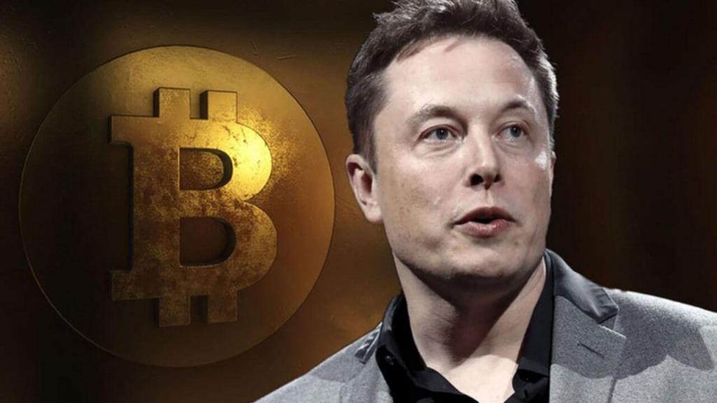 """Elon Musk'ın Bitcoin Hikayesi: """"Gizli Ellerden Telefon Aldı!"""""""