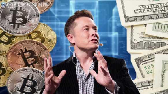 Elon Musk'tan Yeni Dogecoin Paylaşımı Geldi: Dolar Gibi!