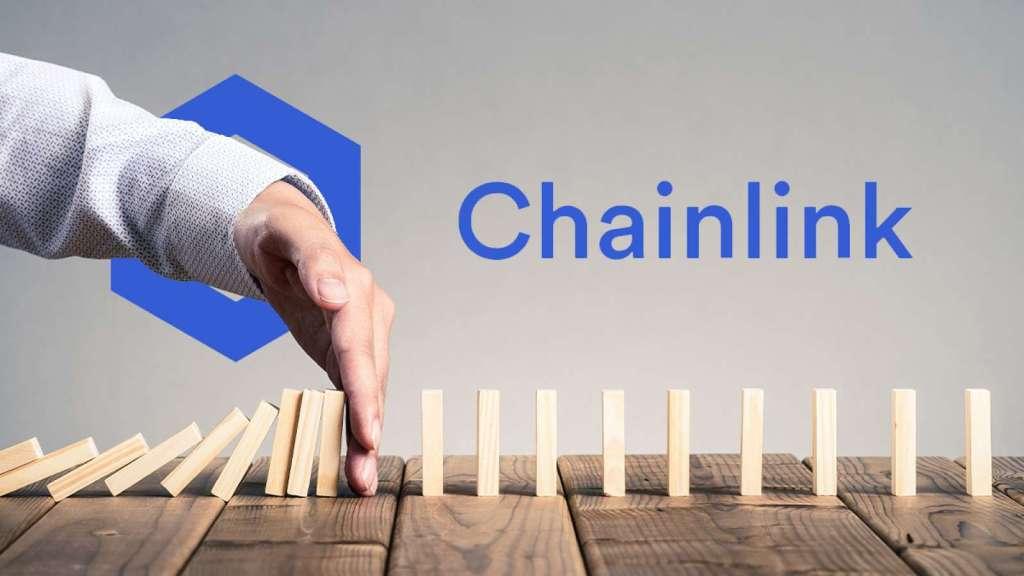 Chainlink'in Popülaritesindeki Düşüş Fiyatı İçin Ne Anlama Geliyor?