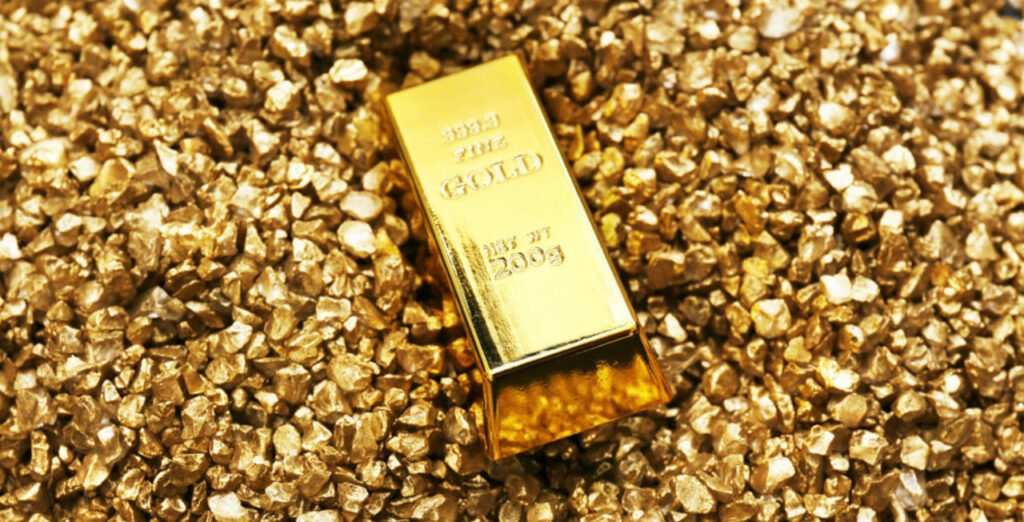 Bank of America: Altın Yılın Geri Kalanında Bu Seviyelerde Olacak!
