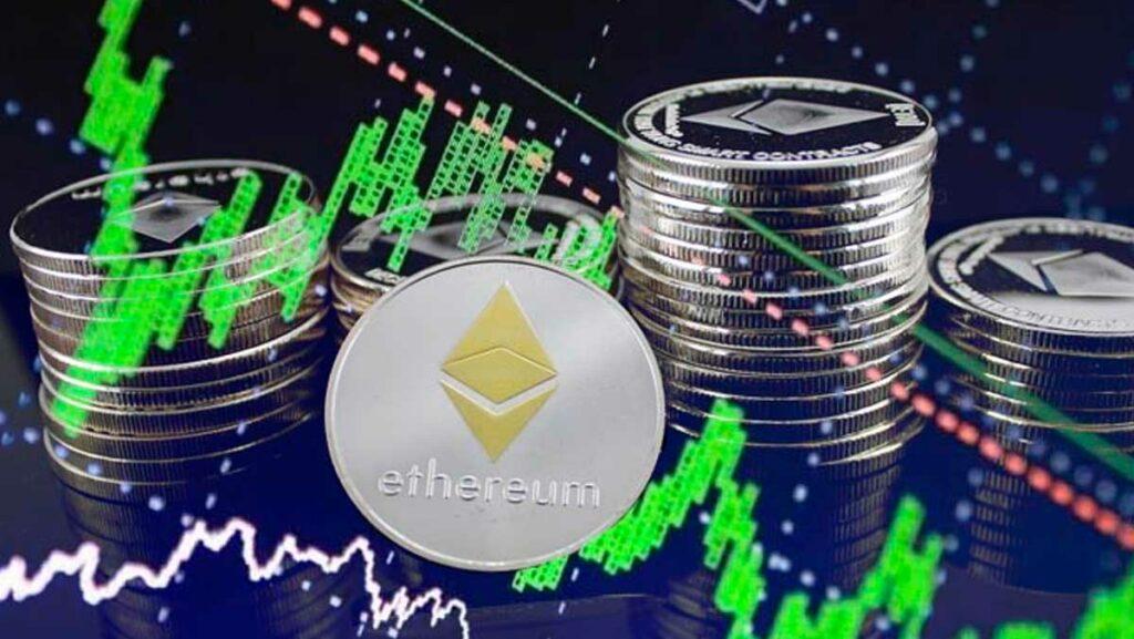Ethereum Fiyatı Sert Düştü! İşte Analiste Göre, Görülecek Seviyeler