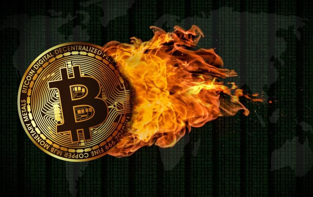 Sıcak Gelişme: Dev Varlık Yöneticisi, Tüm Bitcoin'lerini Sattığını Açıkladı!