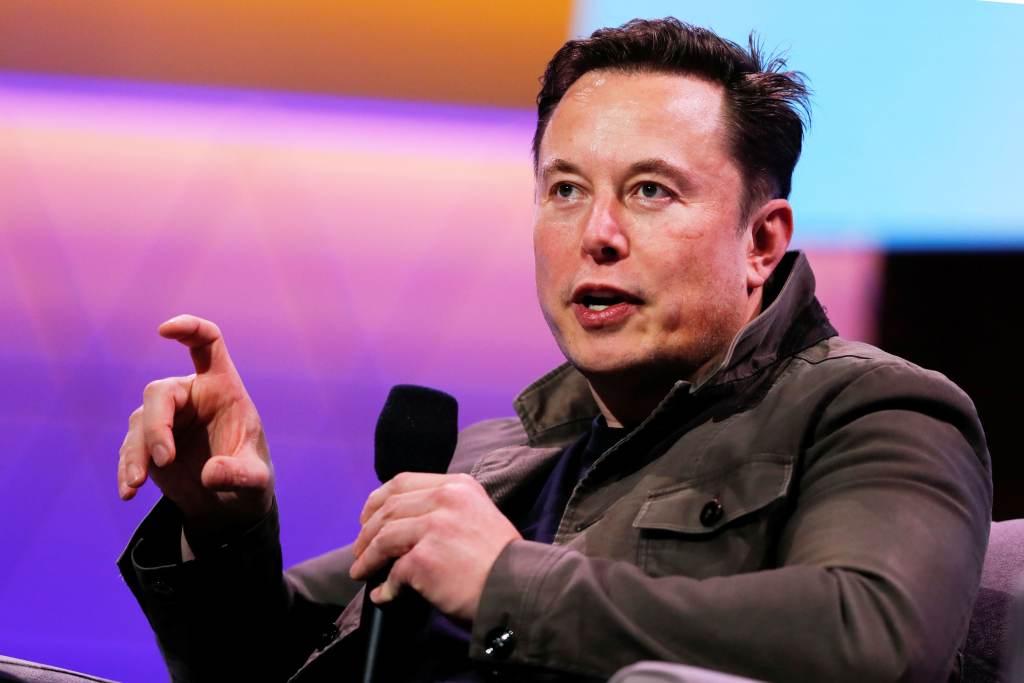 CANLI: Elon Musk Bitcoin ve Altcoin'leri Konuşuyor!