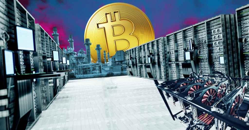 Çin Durmuyor: Büyük Bitcoin Madencilik Tesisleri Kapatıldı!