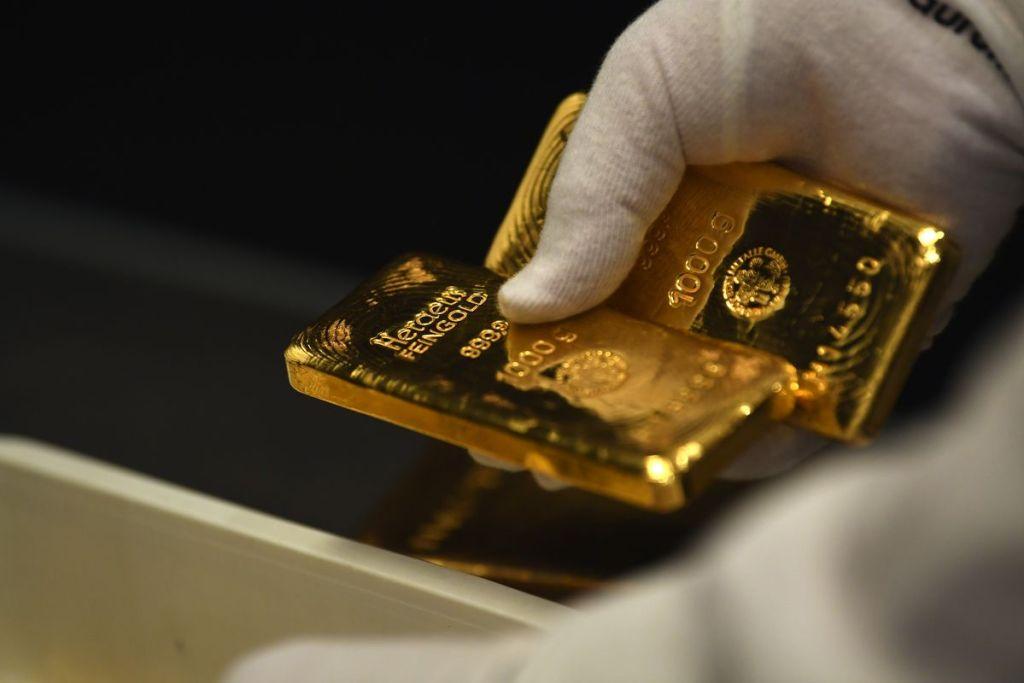 Analistler: Haftaya Altın Fiyatları Bu Seviyeleri Görebilir!