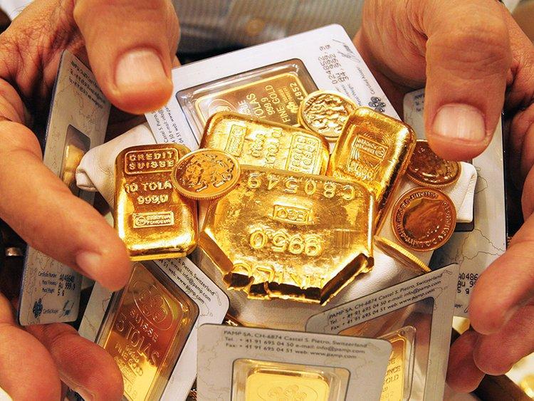 Altın Fiyatı Tahminleri: İşte Olacaklar ve Seviyeler!