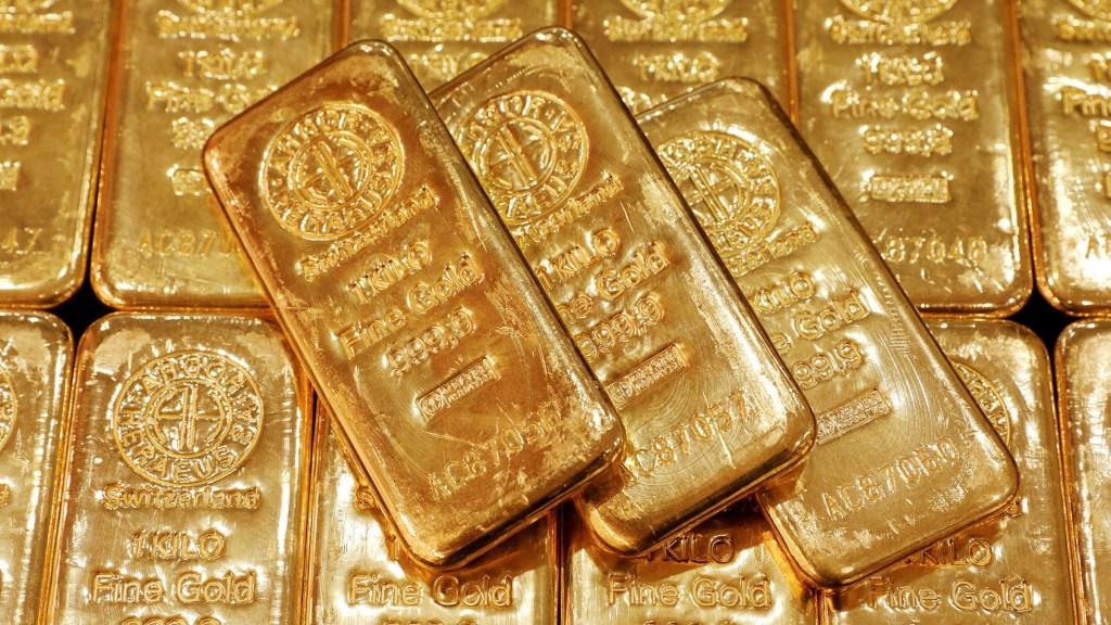 3 Analist: Altın, Aralık'tan Önce Bu Seviyeleri Görebilir