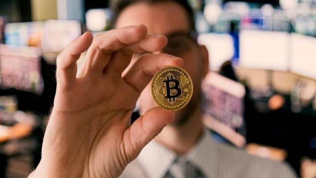 Popüler Trader: Bu Bitcoin Grafiğine Bakmalısınız!
