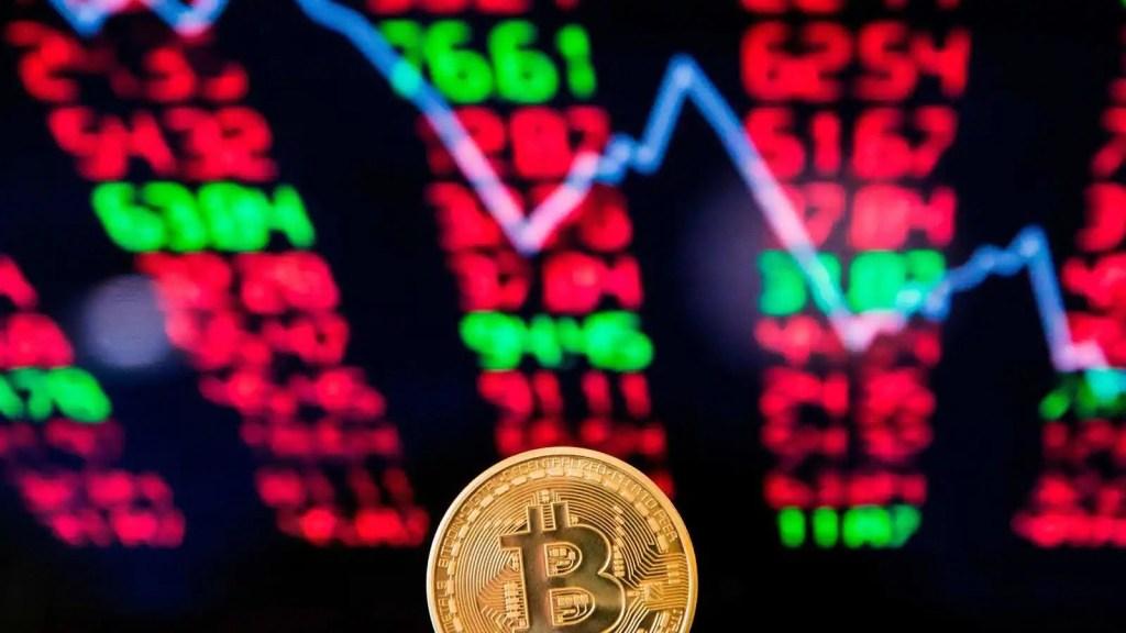 Bitcoin 30 Bin Doları Kaybetme Riski Altında Mı?