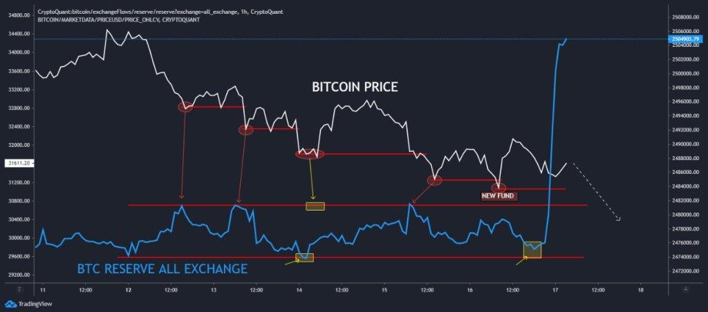 Balinalar Borsalara Bitcoin Yığıyor!