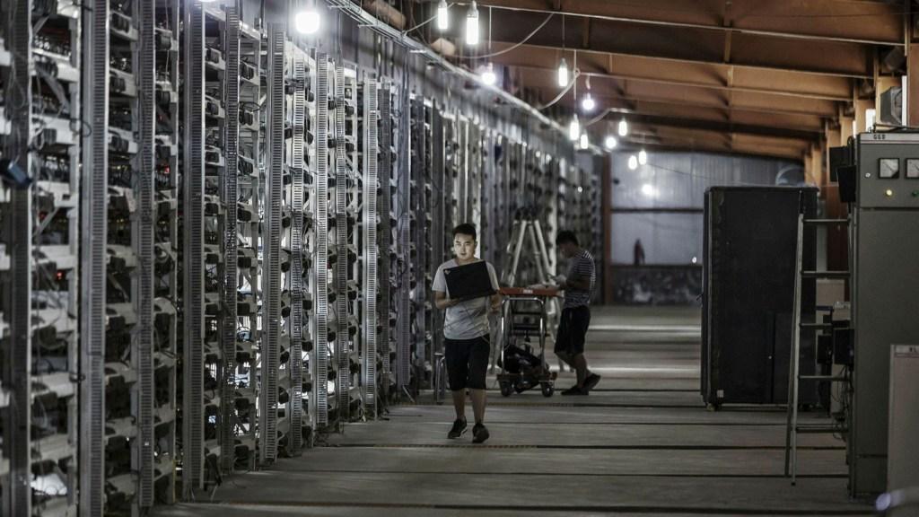 Bitcoin Zorluğu İlk Kez Artacak!