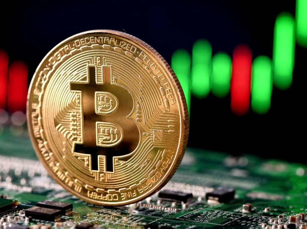 Analist Bitcoin (BTC)'in Rotasını Çizdi: 3-4 Ay Düşüş Sonra...