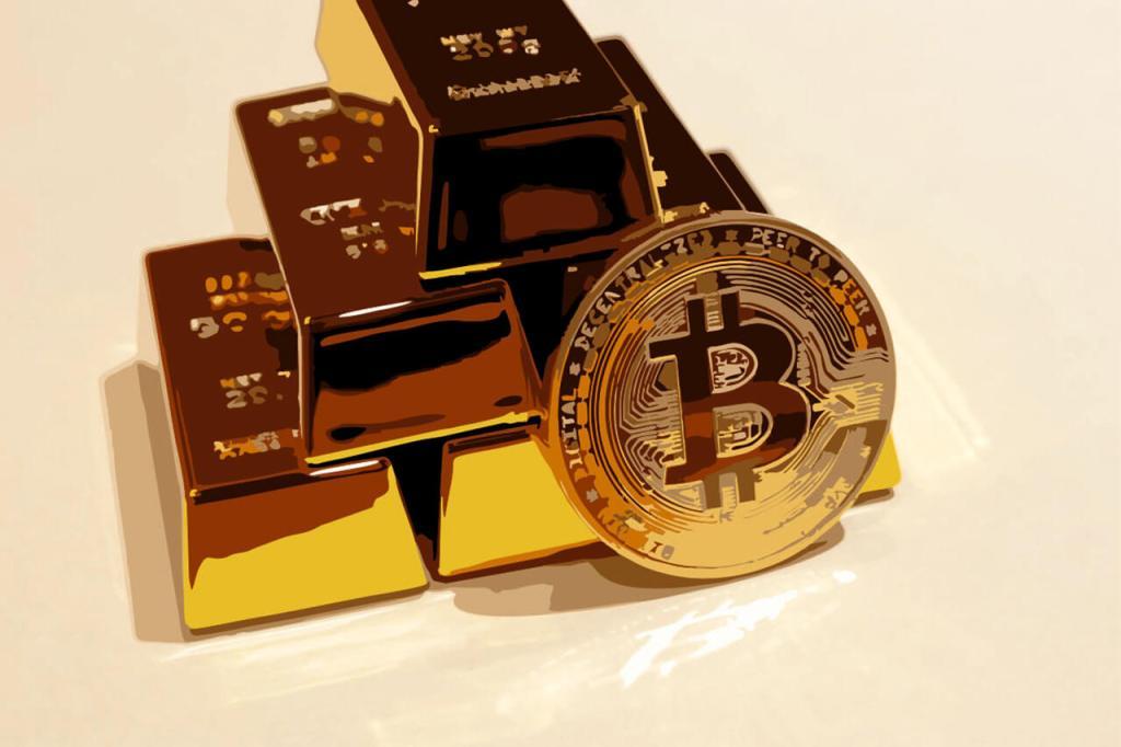 2 Finans Dehasından Altın, Bitcoin ve Piyasa Tahminleri!