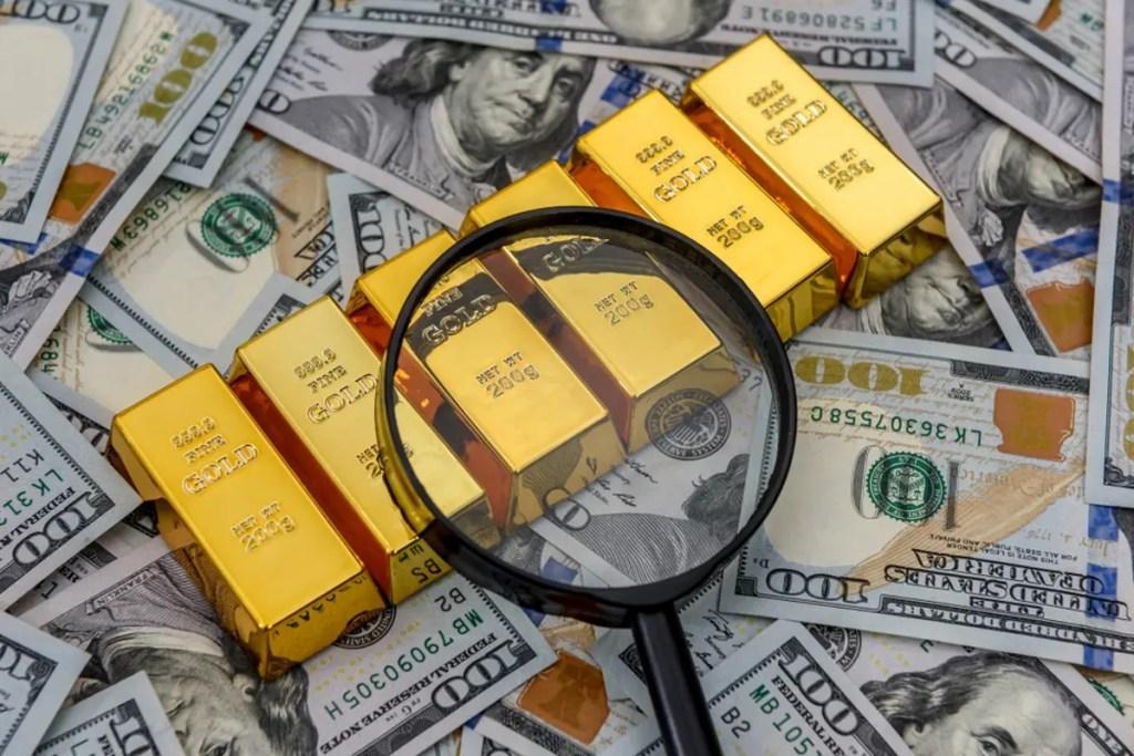 Altın fiyatı