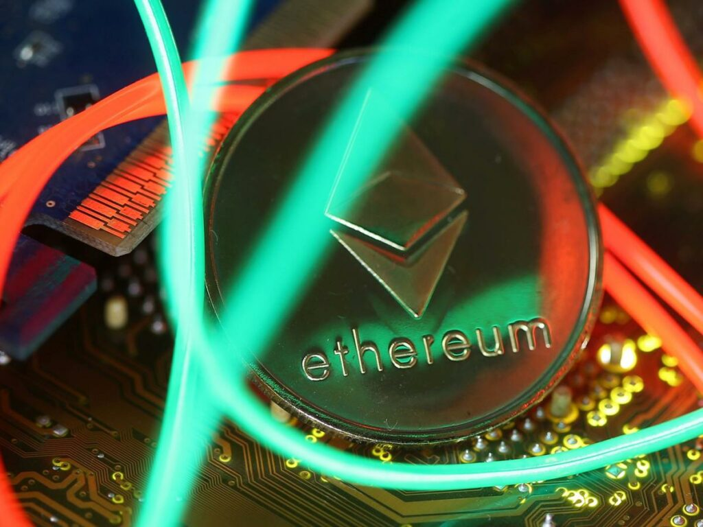 Bu 3 Faktör, Ethereum (ETH)'u Dibe Sürükleyebilir!